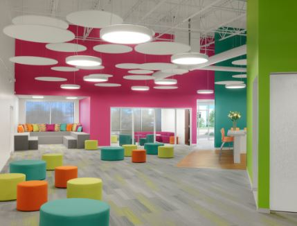 McGrath Completes Construction Of New Girl Scouts Science Engineering Program Center