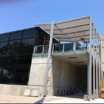 University of Iowa Dental Science Building project