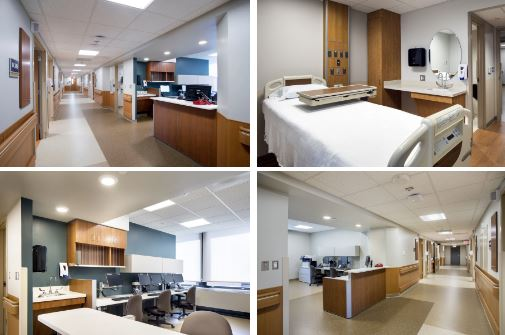 Mcgrath Completes $1.5 Million Patient Floor Renovation At Memorial  Hospital Belleville
