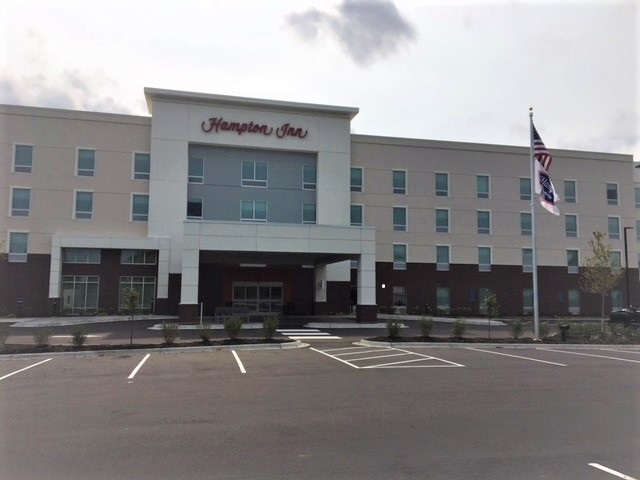 Midas Hospitality Opens First Newly Built Brooklyn Park Mn Hotel In 20 Years St Louis Construction News And Review