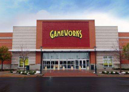 Gameworks Bldg