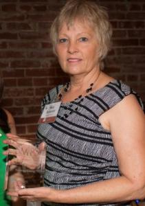 Mary Schanuel
