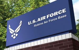Robins AFB
