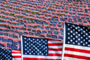America Remembers 2