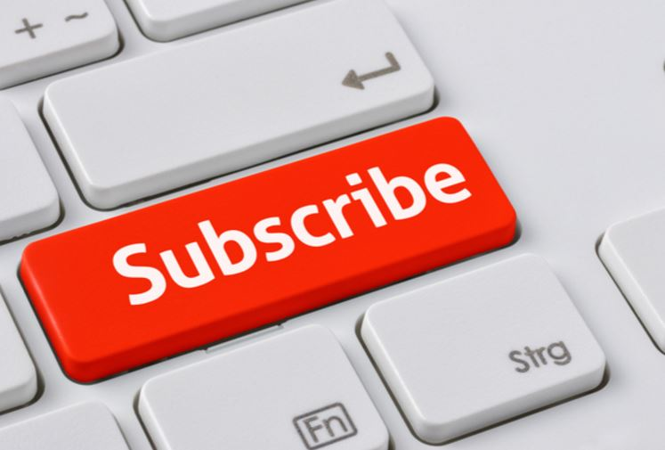 New Subscriptions
