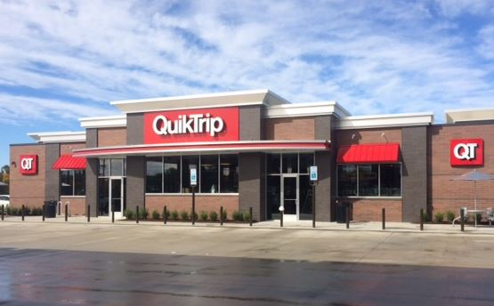 Makes Quik Work Out of Another QuikTrip