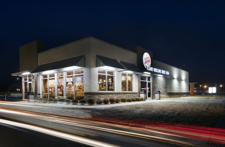 Burger King St Louis Construction News And Review