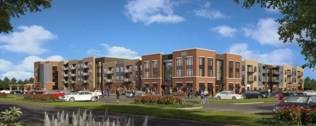 Byron Plocher Trace Edwardsville S Development With 50