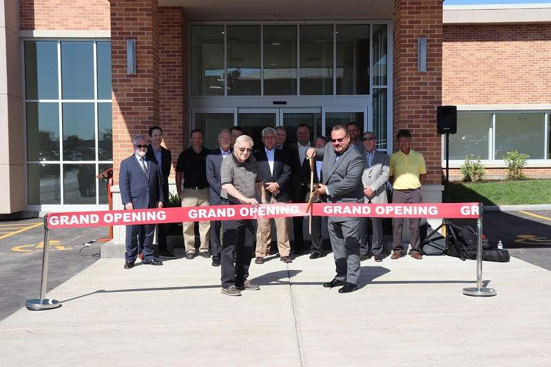 Carpenters Open Wellness Center in Partnership with Cerner