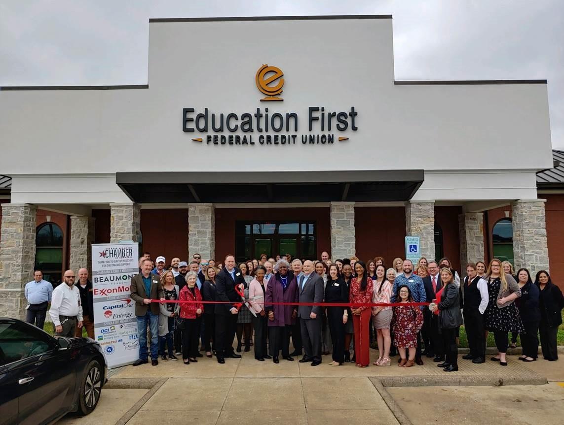 Education First Fcu Celebrates Ribbon Cutting St Louis